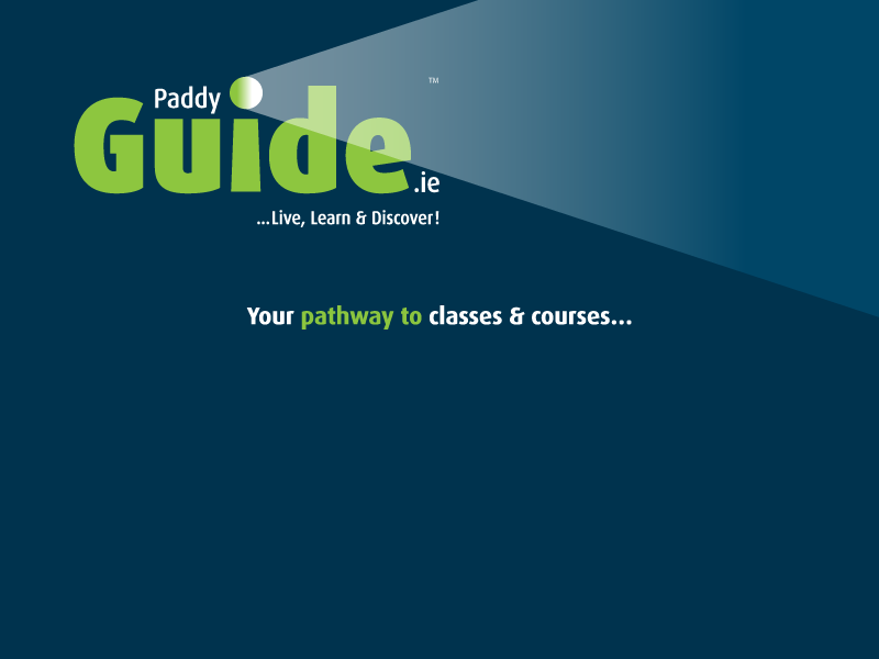Paddy Guide - Your pathway to classes and courses